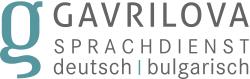 Fachübersetzungen Deutsch-Bulgarisch und Bulgarisch-Deutsch, Beglaubigte Übersetzungen